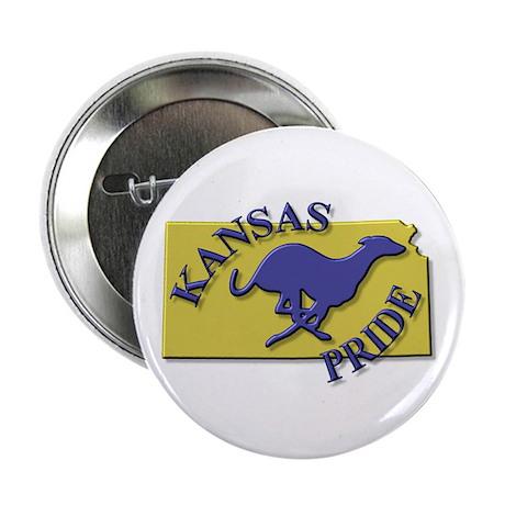 """Greyhound 2.25"""" Button (100 pack)/KS Pride"""