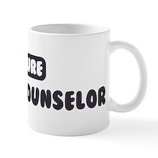 Future Genetic Counselor Mug