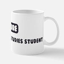 Future Environmental Studies Mug