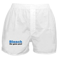Bleach Boxer Shorts