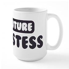 Future Hostess Mug