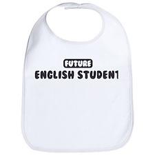 Future English Student Bib