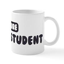 Future English Student Mug