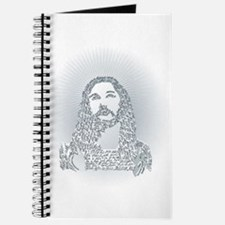 Jesus said what? Journal