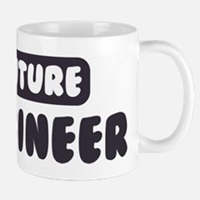 Future Engineer Mug