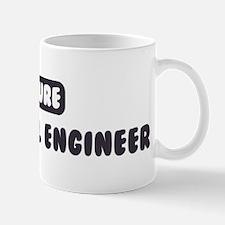 Future Electrical Engineer Mug