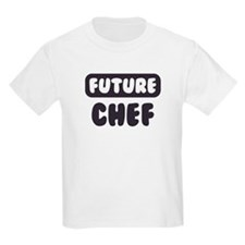 Future Chef T-Shirt