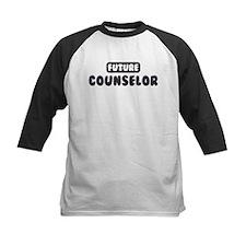 Future Counselor Tee