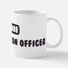 Future Conservation Officer Mug