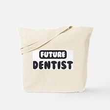 Future Dermatologist Tote Bag