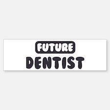Future Dermatologist Bumper Bumper Bumper Sticker