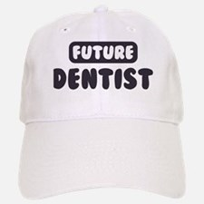 Future Dermatologist Baseball Baseball Cap