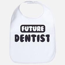 Future Dermatologist Bib