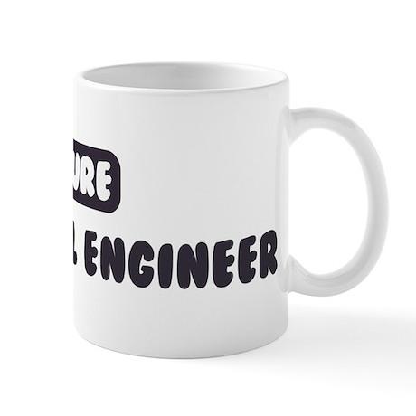 Future Biomedical Engineer Mug