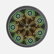 psycircles Wall Clock
