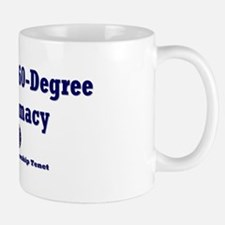 DP-Practice 360-Degree Diplomacy Mug