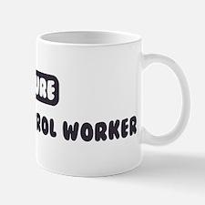 Future Animal Control Worker Mug