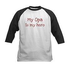 Opa is my hero Tee