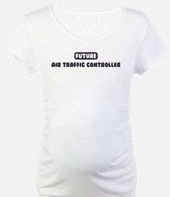 Future Air Traffic Controller Shirt