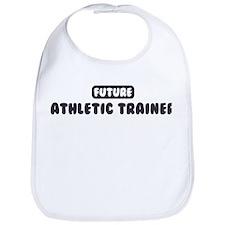 Future Athletic Trainer Bib