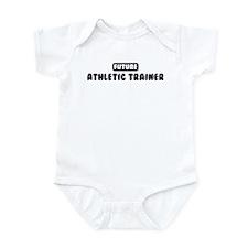 Future Athletic Trainer Infant Bodysuit