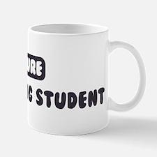 Future Advertising Student Mug