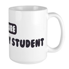 Future Astronomy Student Mug