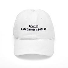 Future Astronomy Student Baseball Cap