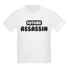 Future Assassin T-Shirt