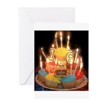 16th Birthday Gifts, 16 Greeting Cards (Pk of 10)