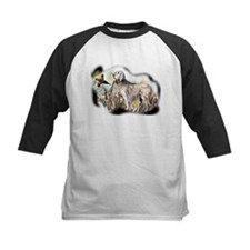 setter and pheasant Tee
