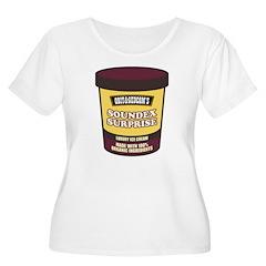 Soundex Surprise T-Shirt