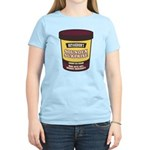 Soundex Surprise Women's Light T-Shirt