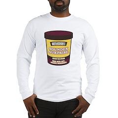 Soundex Surprise Long Sleeve T-Shirt