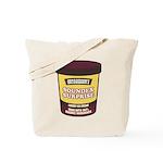Soundex Surprise Tote Bag