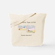 National novel writing month Tote Bag