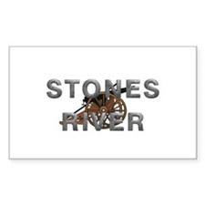 ABH Stones River Decal