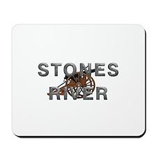 ABH Stones River Mousepad