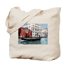 Venice Gondola original photo - Tote Bag