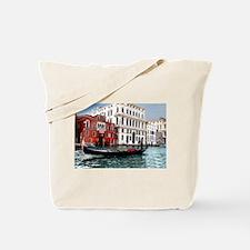 Venice Gondola original photo - Tote Bag