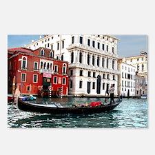 Venice Gondola original photo - Postcards (Package