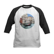 Venice Gondola original photo - Tee