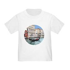 Venice Gondola original photo - T