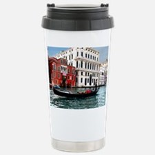 Venice Gondola original photo - Travel Mug