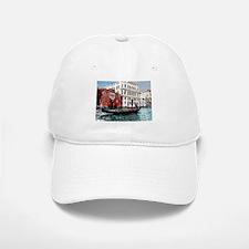 Venice Gondola original photo - Baseball Baseball Cap