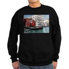 Venice Gondola original photo - Sweatshirt