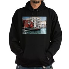 Venice Gondola original photo - Hoodie