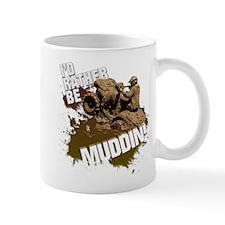 4x4 ATV Muddin Mug