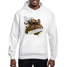 4x4 ATV Muddin Hoodie