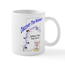 Discover Wabash Tee Mugs